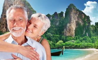 pensione in asia thailandia