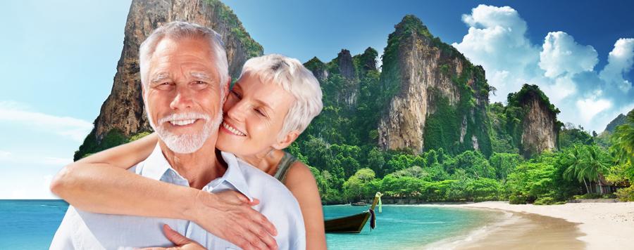 Pensione in Asia, perché?