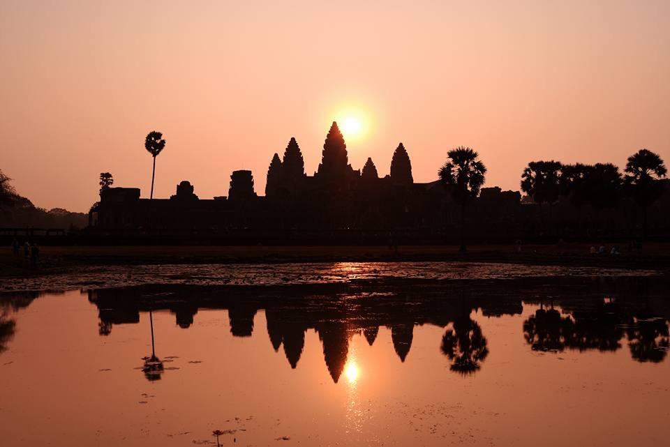 La Cambogia apre ai pensionati, un'occasione da non perdere?