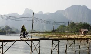 bicicletta in laos 3 tuttolaos