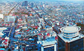 mercato immobiliare cambogia
