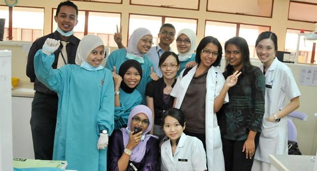 Il sistema sanitario in Malesia